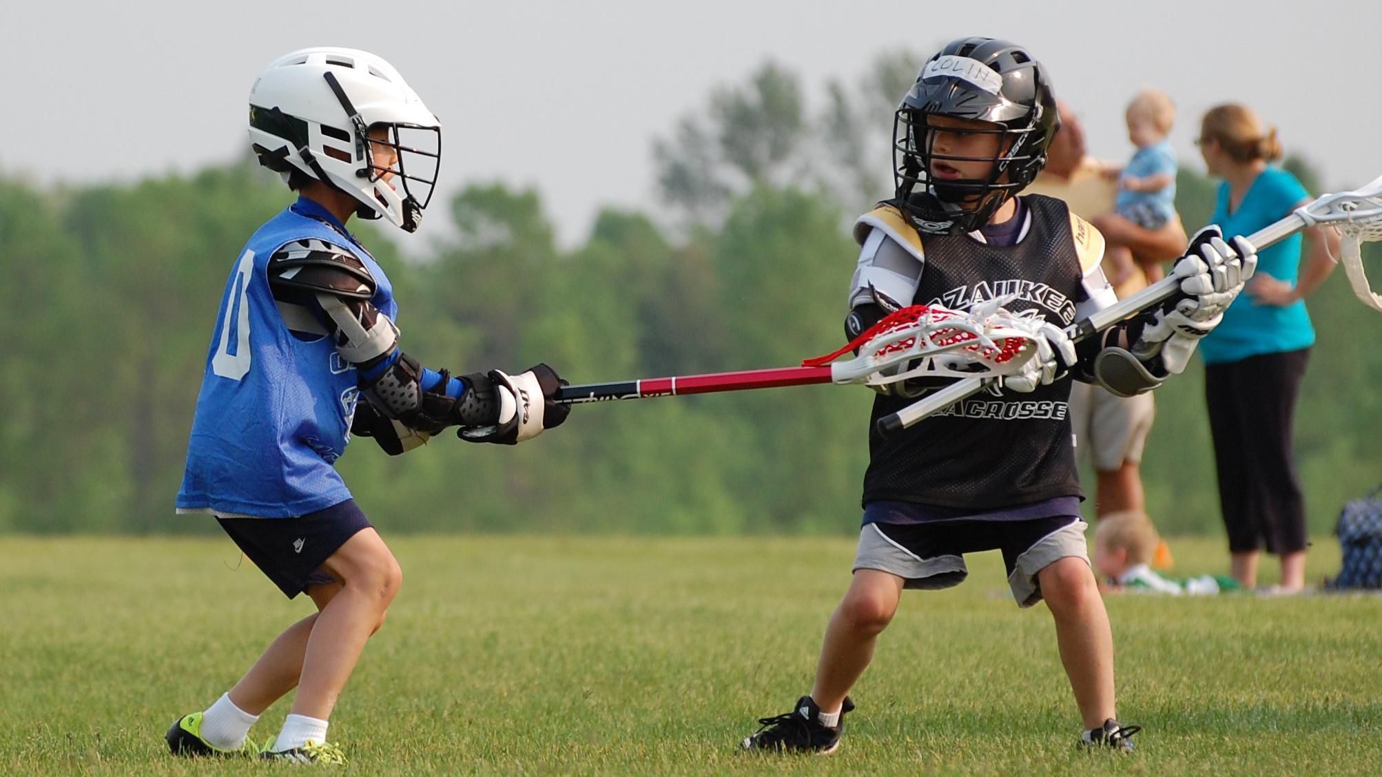 4 Things You Didn't Know About Lacrosse